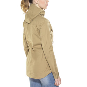 Haglöfs Trail Jacket Women Oak